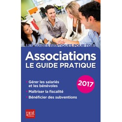 Associations - Le guide pratique - 2017