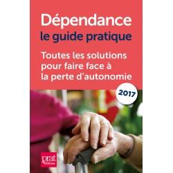 Dépendance le guide pratique 2017