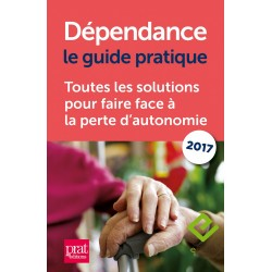 Dépendance le guide pratique 2017 Ebook