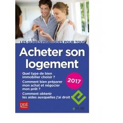 Acheter son logement - 2017 - Ebook