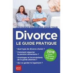 Divorce - Le guide pratique - 2018