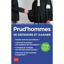 Prud'hommes - Se défendre et gagner - 2018