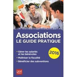 Associations - Le guide pratique - 2016