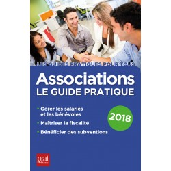 Associations - Le guide pratique - 2018