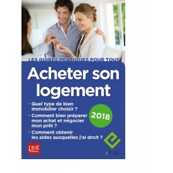 Acheter son logement - 2018 - Ebook