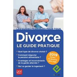 Divorce - Le guide pratique 2019 - EPUB