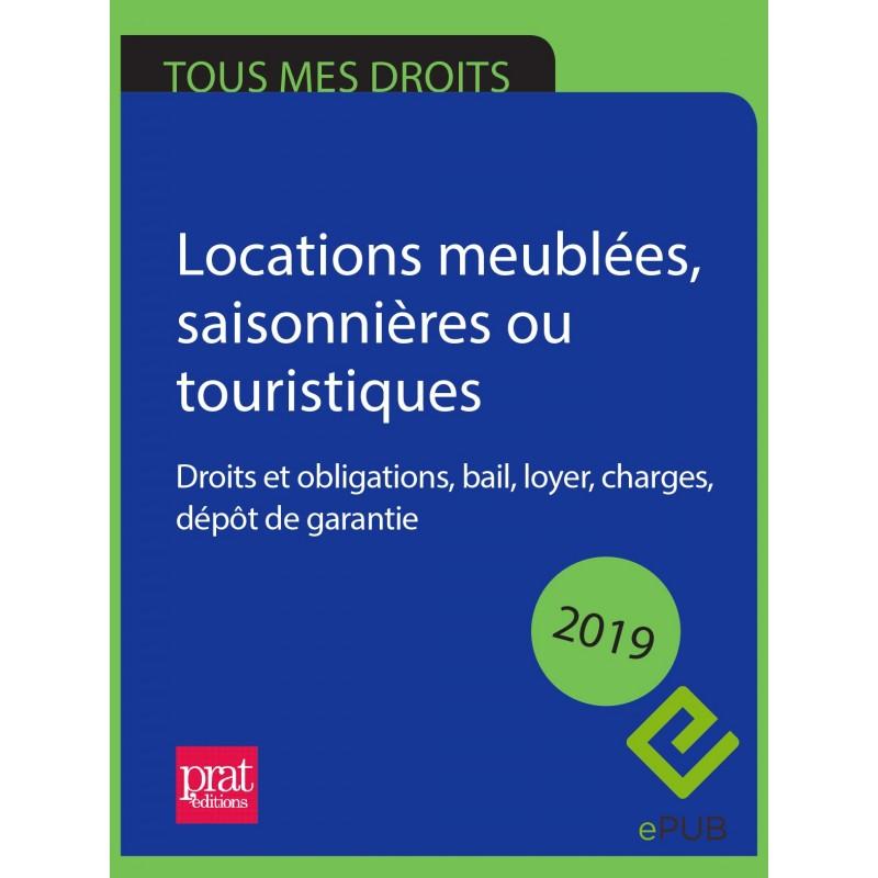 Location meubl e et location saisonni re droits et obligations epub - Location meublee et impots ...