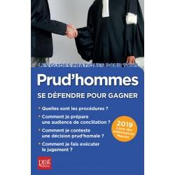 Prud'hommes - Se défendre pour gagner 2019