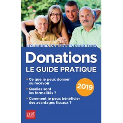 Donations - Le guide pratique 2019