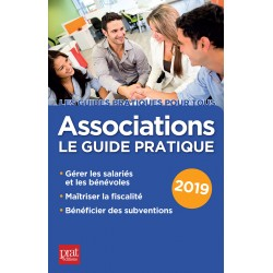 Associations - Le guide pratique 2019