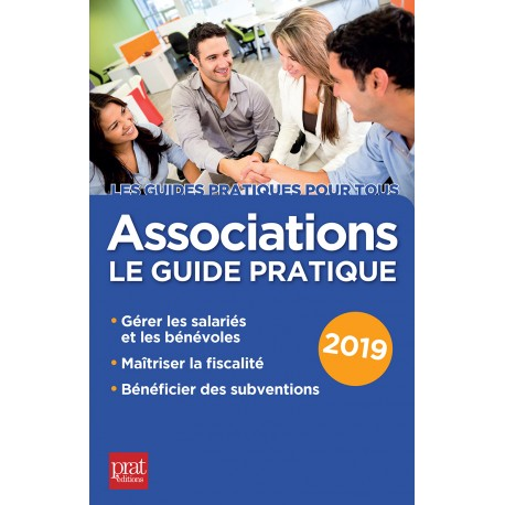 Associations - Le guide pratique 2019