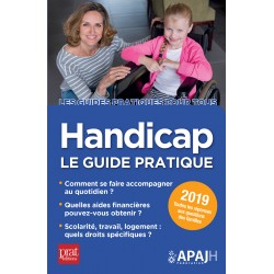 Handicap - Le guide pratique - 2019