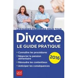 Divorce - Le guide pratique - 2016