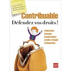 Contribuable, défendez vos droits !