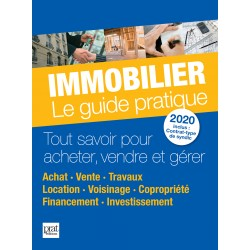 Immobilier - Le guide pratique 2020