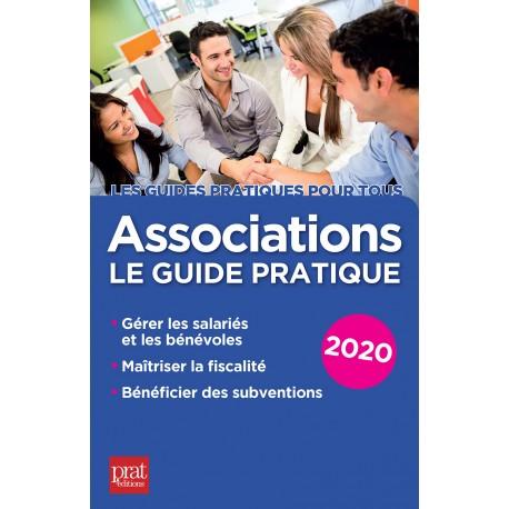 Associations - Le guide pratique 2020