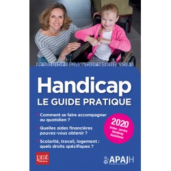 Handicap - Le guide pratique - 2020