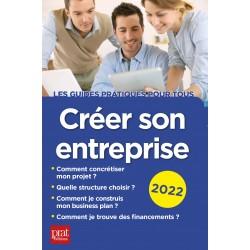 Créer son entreprise 2022