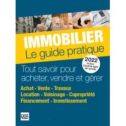 Immobilier - Le guide pratique 2022
