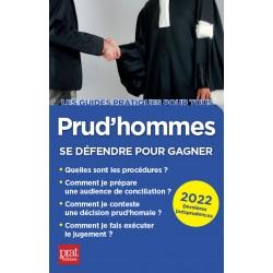 Prud'hommes - Se défendre pour gagner 2022